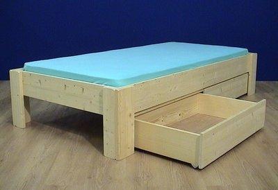 bed bas
