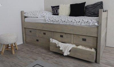 bed Smart 6 laden